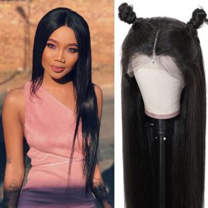 Donmily Brazilian Straight 13x4  Lace Front Wig 180% Density