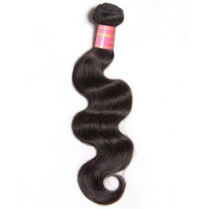 Donmily Body Wave Wavy Hair Weave 1 Bundle