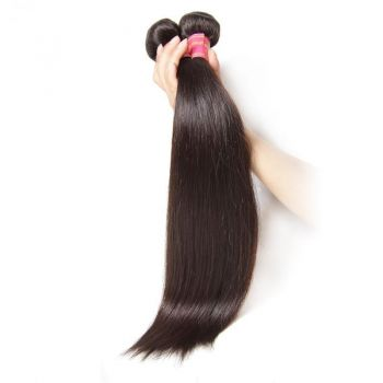 Donmily Straight Human Virgin Hair 1Bundle