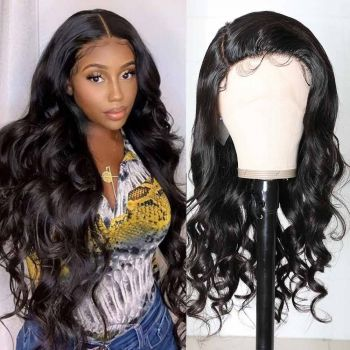 Donmily 13*4 Body Wave Lace Part Wigs