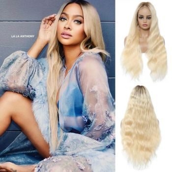 360 Lace Frontal Wig T4613 Body Wave 180% Density