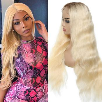 Body Wave 13*6 Lace Front Wig T4613 Hair