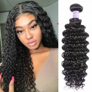 1 bundle deep wave