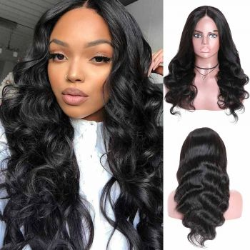 Donmily Body Wave 4*4 Lace Wig