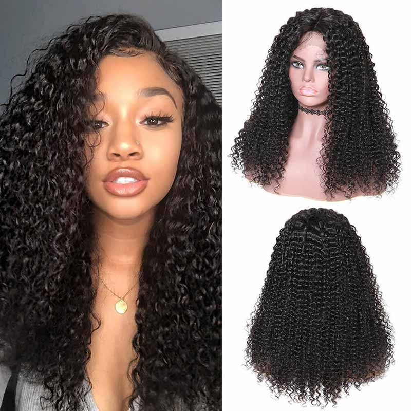malaysian jerry curly 13 4 lace front wig 150 density