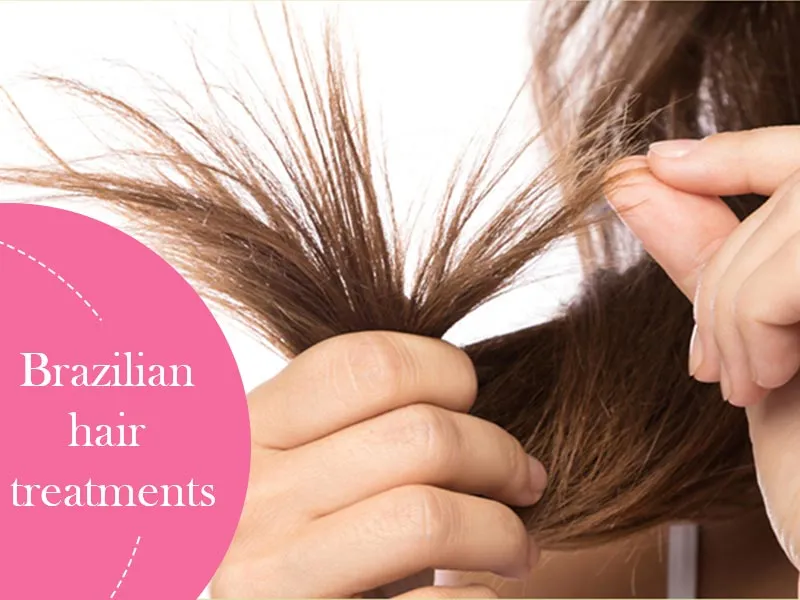 Everything you Need to Know about Brazilian Hair Treatments