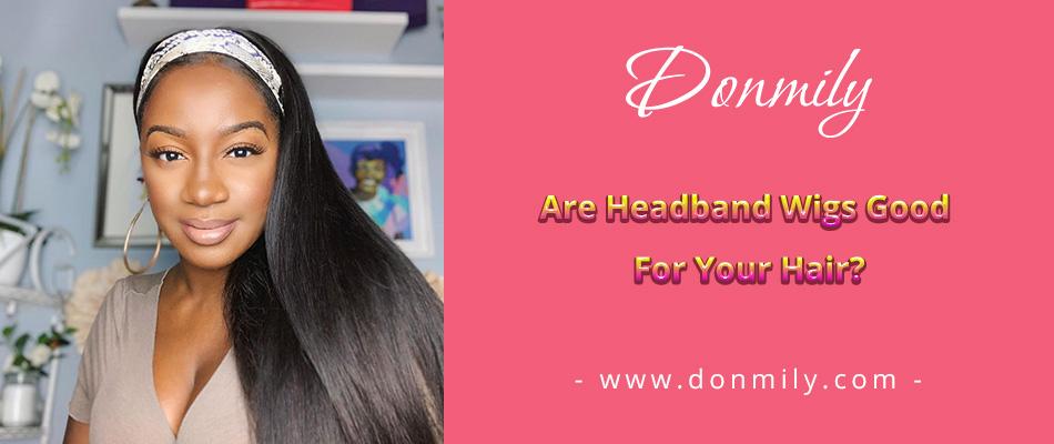 headband wig 0916