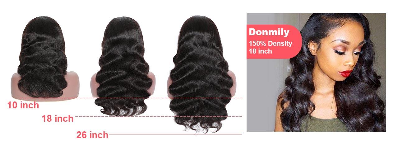 length compare