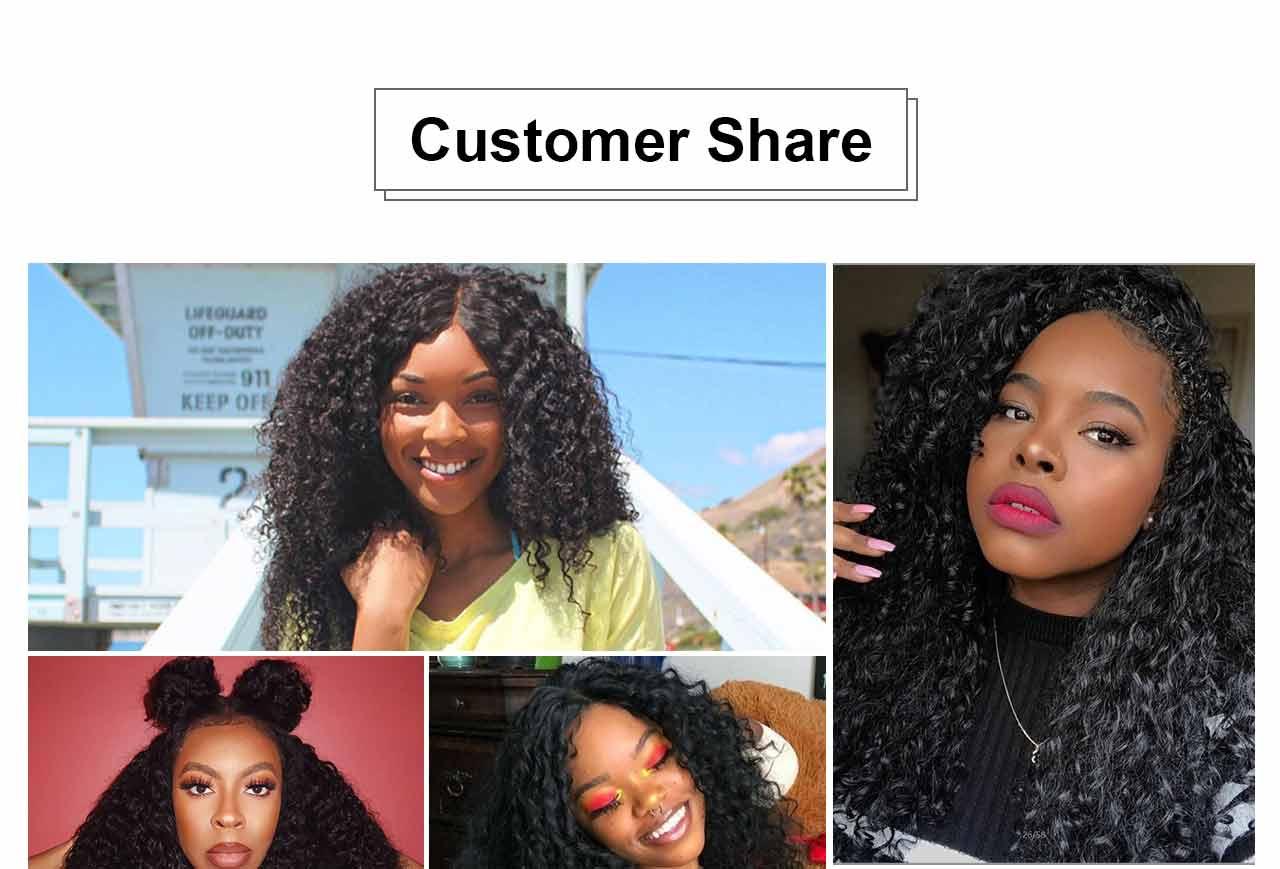 donmily customer share