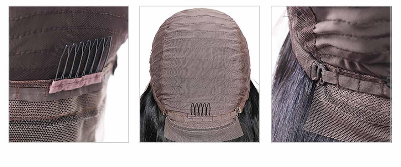 hair clousre