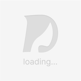 Donmily Three Part Lace Wigs Straight Wigs Pre Plucked Double U Lace Part Wig 150% Density Natural Black